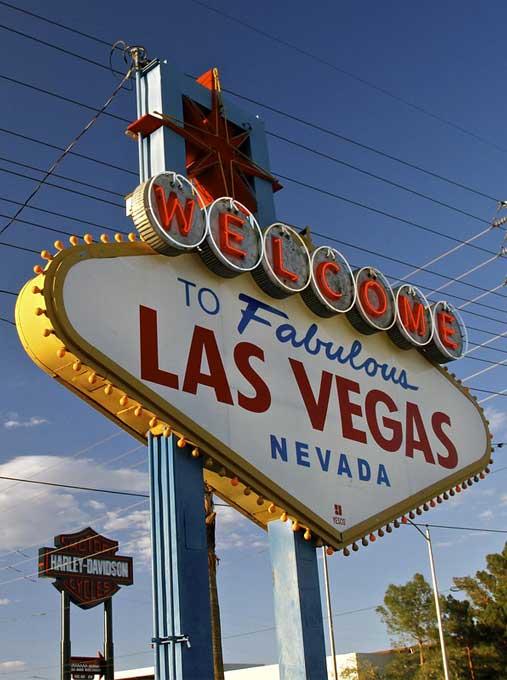 ByeBye Las Vegas