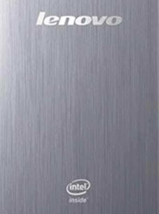 CES - Lenovo Dampfhammer