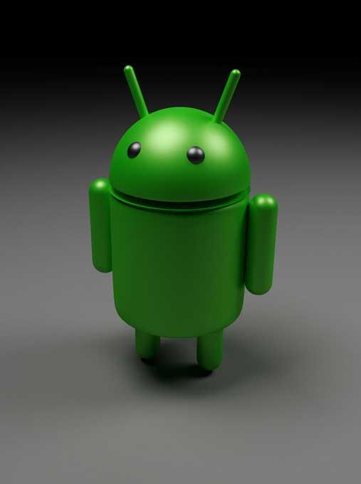 Android KitKat und die Freizügigkeit