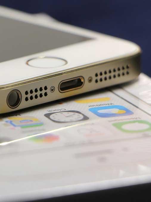 Das neue, alte iPhone