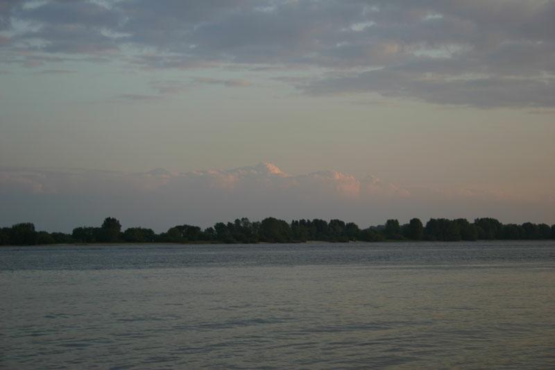 Die Elbe