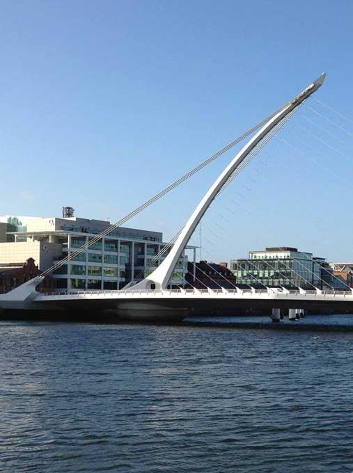 Dublin, not that bad …