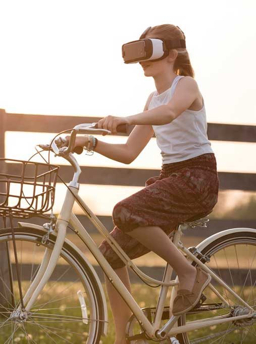 google Project Glass – Zukunft ist heute