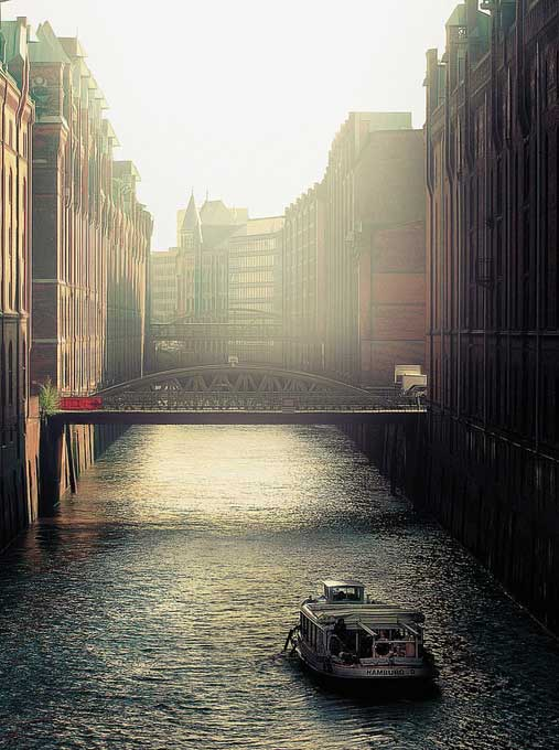 Hamburg unsere Perle