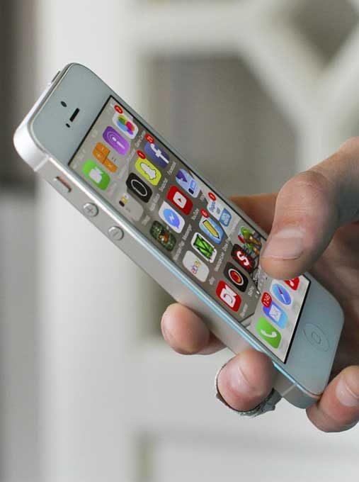iOS 7, zur Installation bereit