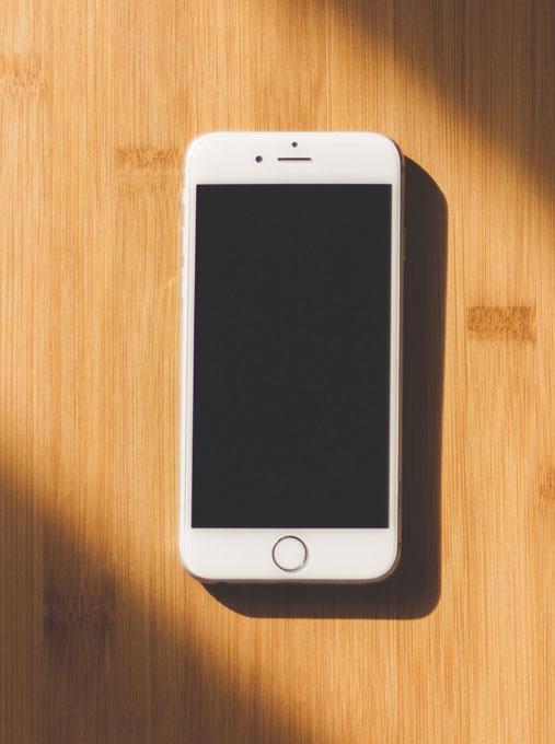 iOS 7 vorgestellt