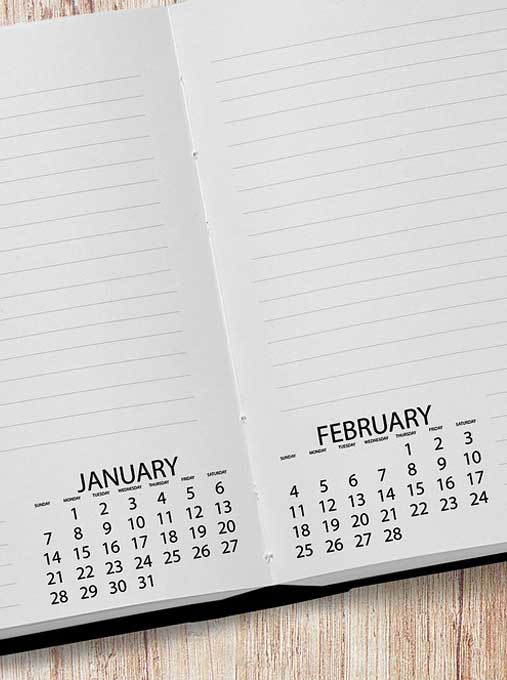 Januarbilderspass
