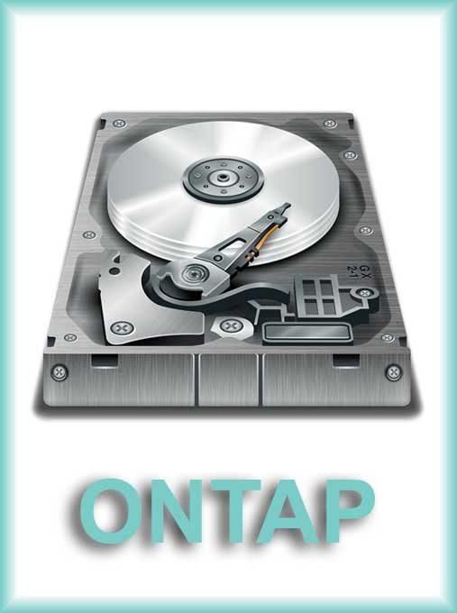 NetApp Simulator auf VirtualBox