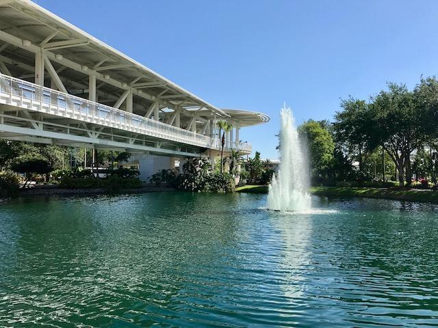 Orlando ( Florida )