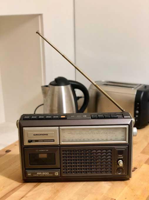 Radiohören 2.0