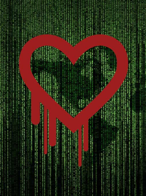 Synology vs. Heartbleed