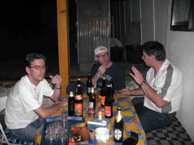 Treffen der Generationen 2005