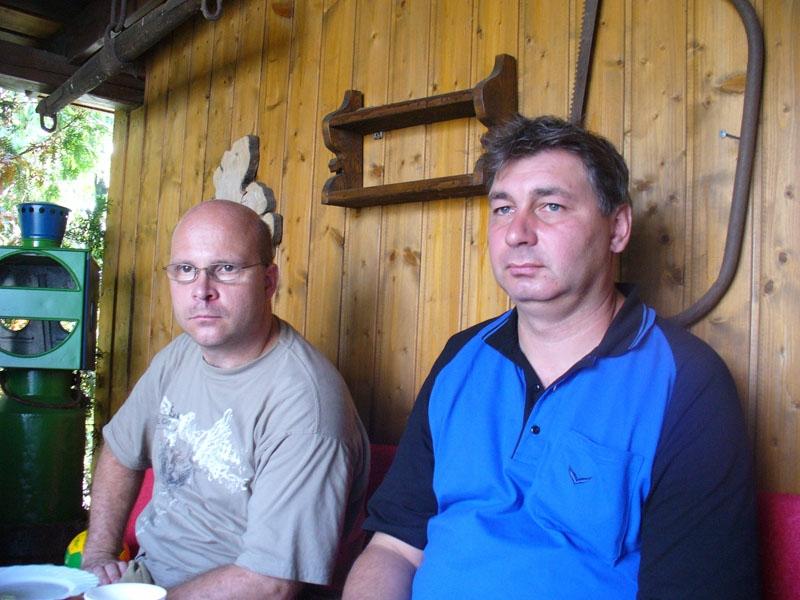 Treffen der Generationen 2006
