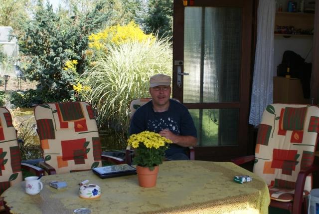 Treffen der Generationen 2008