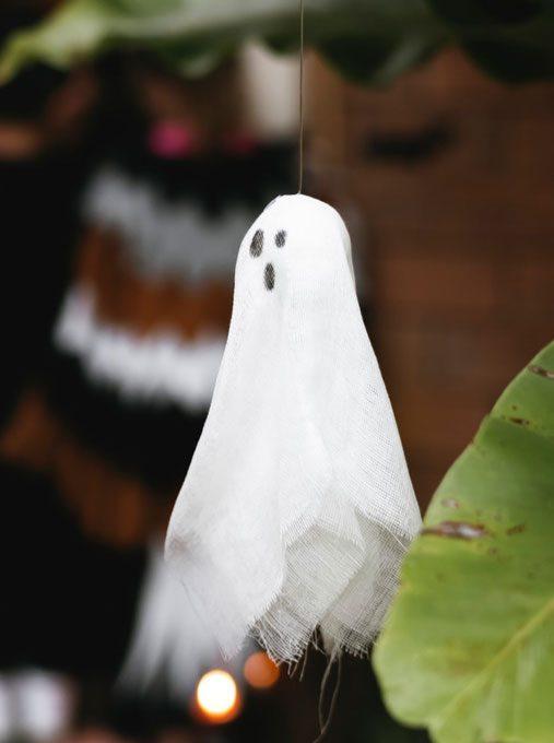 Ungebetene Geister