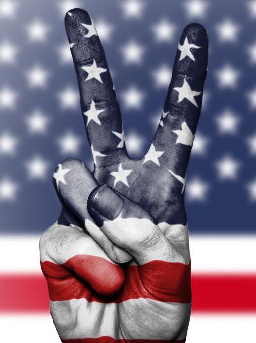 U.S.A. – Unglaublich Schizophrene Antagonisten